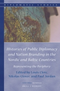 Brill Louis Clerc Diplomaty Nordic and Baltic countries