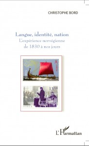 Couverture, Christian Bord, Langue, identité, nation
