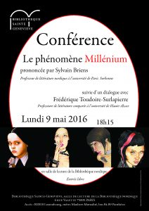 conf millénium Version 1